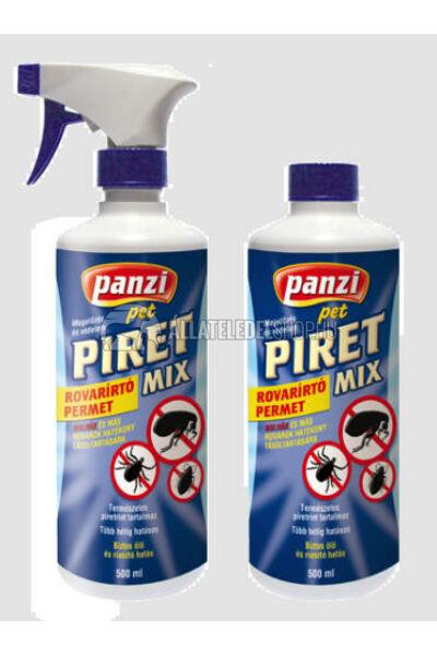 Panzi Piretmix 500ml permet