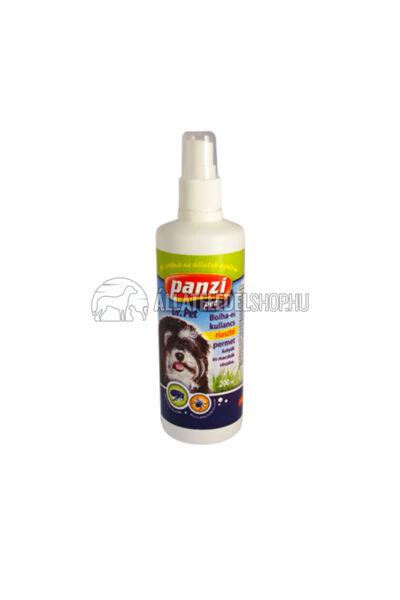 Panzi Dr.Pet bolha és kullancsriasztó spray kutya