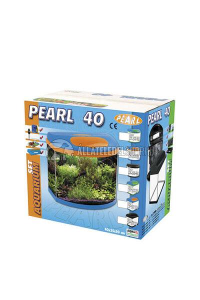 Akvárium szett - Aquael Szett Pearl 40 26L