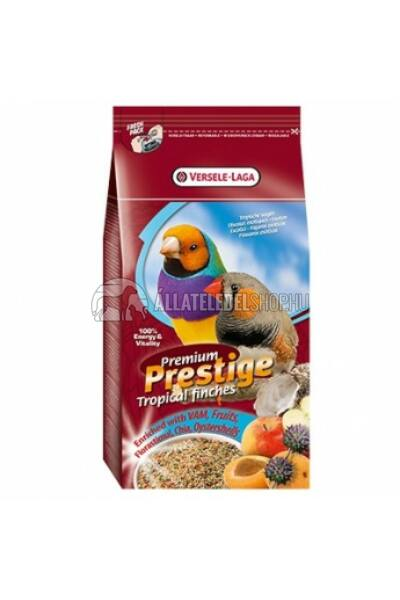 Versele-Laga Prestige  Tropical Birds 1kg