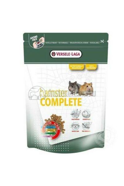 Versele-Laga - Complete Hamster - Extrudált, prémium eleség hörcsögöknek 500g