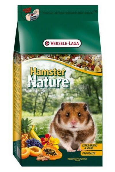 Versele-Laga - Nature Hamster - Keverék hörcsögöknek 750g