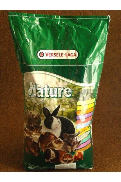 Versele-Laga - Nature Chinchilla - Keverék Csincsilláknak lucernáva 10Kg