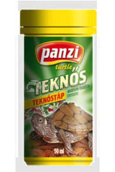 Panzi Teknőstáp 50ml