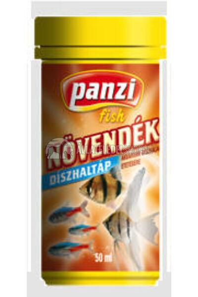 Panzi Növendék diszhaltáp 50ml