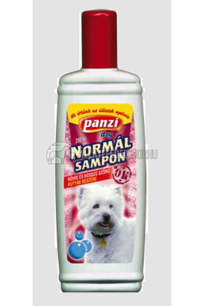 Panzi - Dog Sampon normál 200ml