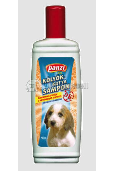 Panzi - Dog Sampon kölyök 200ml