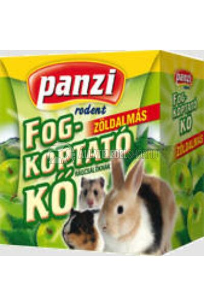 Panzi - Rodent fogkoptató rágcsálóknak zöldalmás