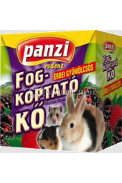 Panzi - Rodent fogkoptató rágcsálóknak erdeigyümölcsös