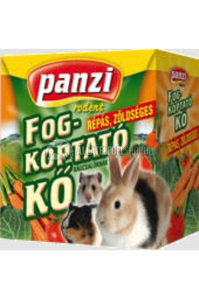 Panzi - Rodent fogkoptató rágcsálóknak répás