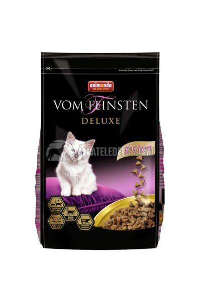 Animonda -  Vom Feinsten Deluxe Kitten macskatáp 250kg