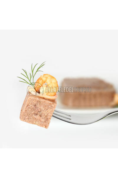 Animonda macskaeledel - Vom Feinsten Adult Csirke & Tenger Gyümölcse alutasakos macskáknak 100g