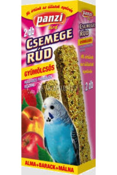 Panzi Csemege Rúd hullámos gyümölcs