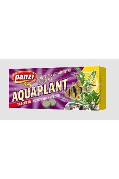 Panzi  10db aquaplant