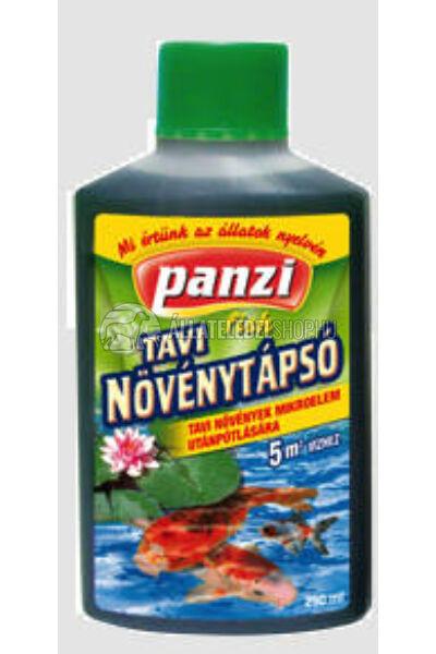 Panzi Tavi Növénytápsó 250ml