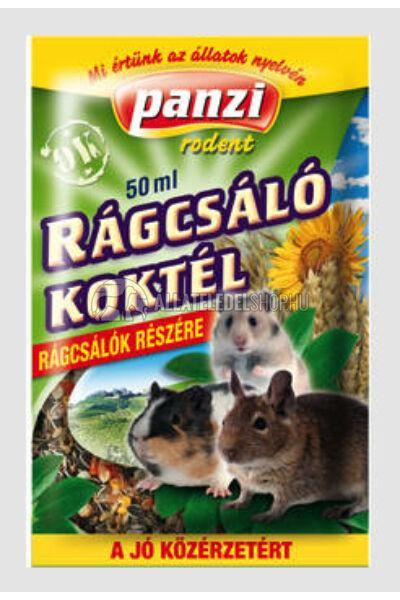 Panzi - Koktél Rágcsálóknak 50ml