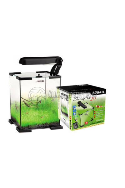 Akvárium szett - Aquael Szett Nano 20L
