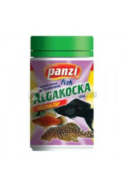 Panzi algakocka 135ml