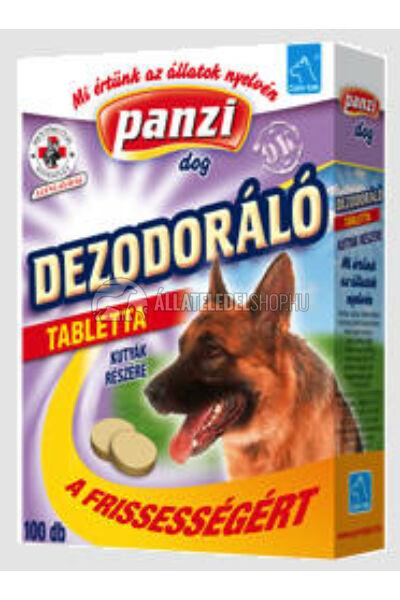 Panzi - Dog Dezodoráló
