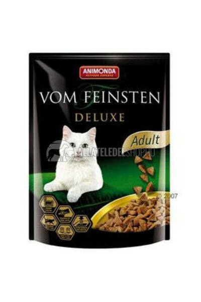 Animonda -  Vom Feinsten Deluxe Adult macskatáp 250kg