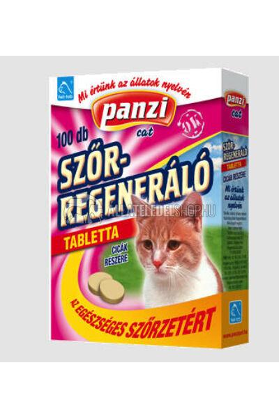 Panzi macskaeledel - Cat Szőrregeneráló vitamin