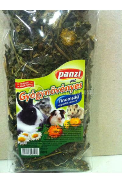 Panzi - Gyógynövényes eleség rágcsálóknak 500ml