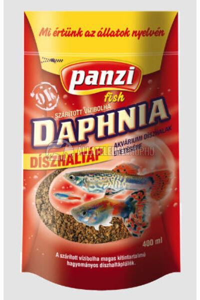 Panzi Daphnia - szárított vizibolha 400ml
