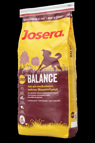 Josera - Senior Balance - Csirkés kutyatáp 15kg