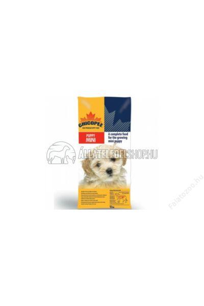 Chicopee - Puppy Mini kutyatáp 15kg