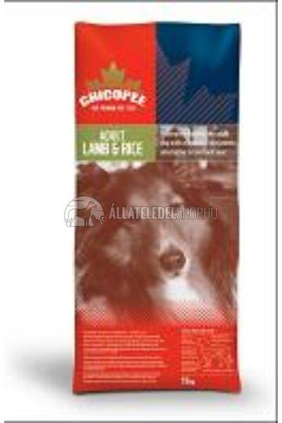Chicopee - Adult Bárány & Rizs kutyatáp 2kg