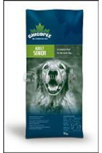 Chicopee - Adult Senior  kutyatáp 15Kg