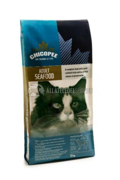 Chicopee Cat - Adult Seafood macskatáp 2kg