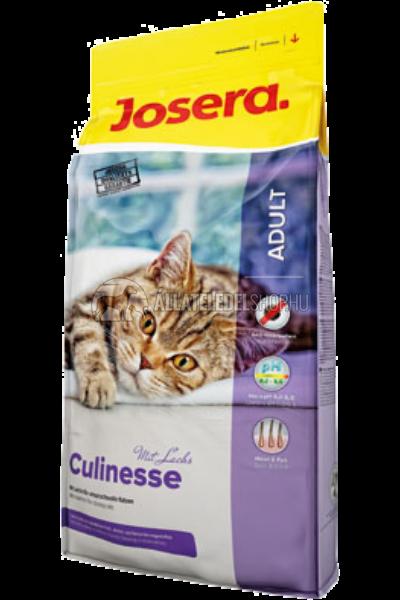 Josera - Cat - Culinesse felnőtt macskatáp 10kg