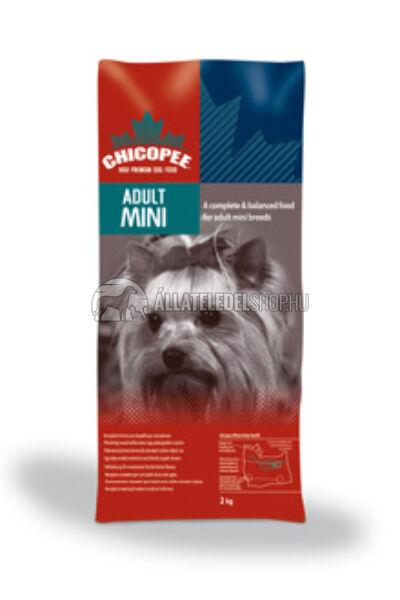 Chicopee - Adult Mini kutyatáp 2kg