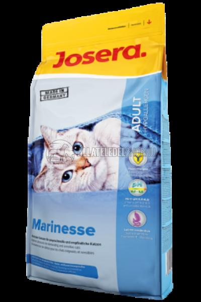 Josera - Cat - Marinesse hypoallergén macskatáp 10kg