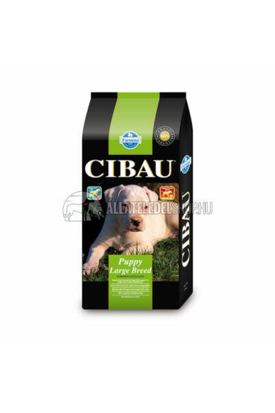 Cibau - Puppy Large Breed kutyatáp 3kg