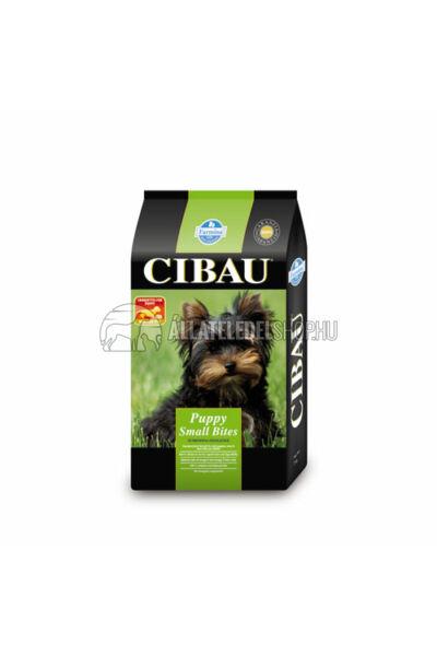 Cibau - Puppy Small Bites kutyatáp 3kg