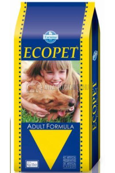 Ecopet - Adult 2311 Csirke húsos kutyatáp 15Kg