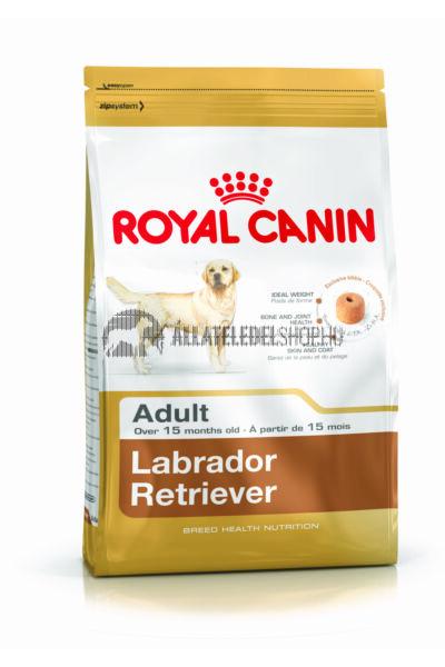 Royal Canin - Labrador Retriver Adult kutyatáp 12kg