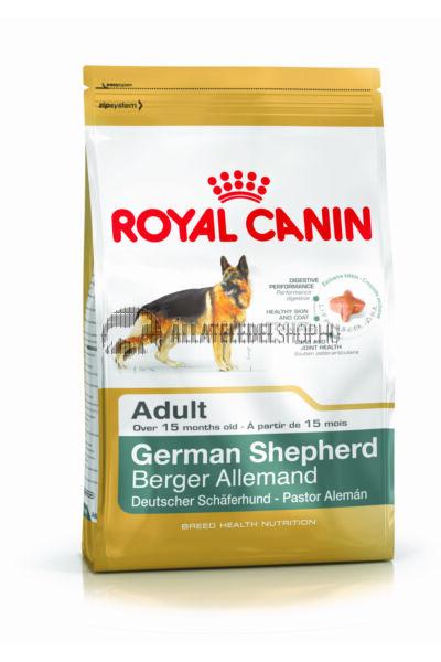 Royal Canin - German Shepherd Adult kutyatáp 12kg