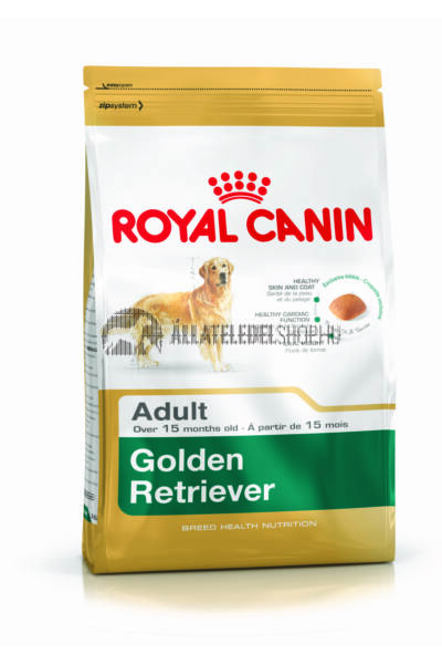 Royal Canin - Golden Retriver Adult kutyatáp 3kg