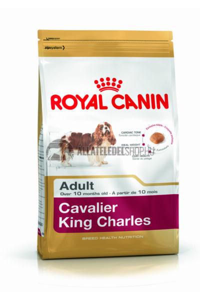 Royal Canin - Cavalier King Charles Adult kutyatáp 0,5kg