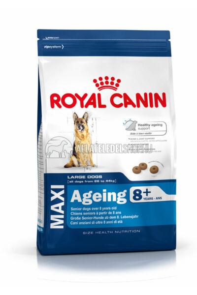 Royal Canin - Maxi Ageing 8+ Mature kutyatáp 15kg