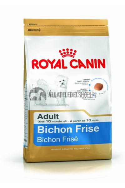 Royal Canin - Bichon Frise Adult kutyatáp 0,5kg