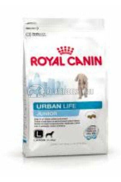 Royal Canin - Urban Life Junior Large kutyatáp 9kg