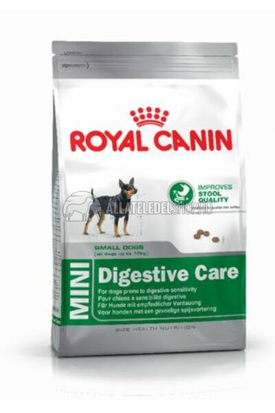 Royal Canin - Mini Digestive Care kutyatáp 10kg