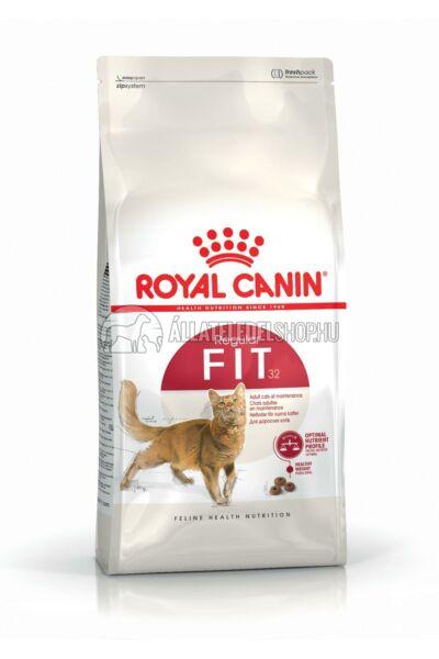 Royal Canin - Cat Fit macskatáp 2kg