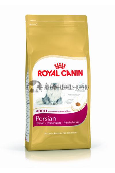 Royal Canin - Cat Persian Adult macskatáp 4kg