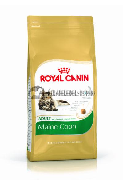 Royal Canin - Cat Maine Coon Adult macskatáp 4kg
