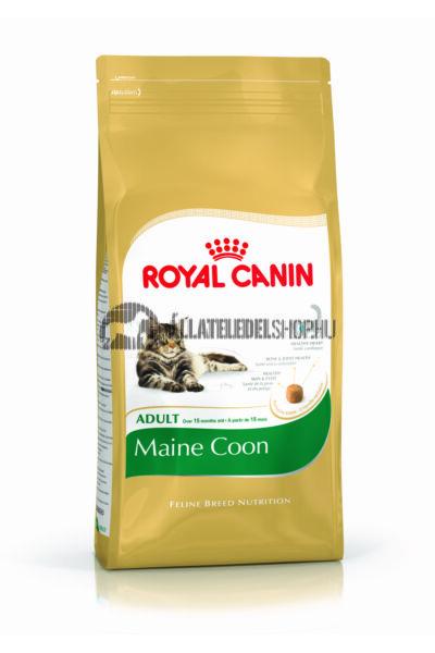 Royal Canin - Cat Maine Coon Adult macskatáp 10kg